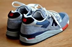 New Balance M998GNR Men's Footwear, New Balance Shoes, Classic Man, American Made, Me Too Shoes, Trainers, Sportswear, Kicks, Shoes Sneakers