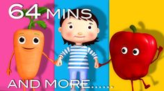 Little Baby Bum is a fun and educational show for kids featuring classic and new nursery rhymes and loved by babies and their parents all around the world. New Nursery Rhymes, Nursery Songs, Rhymes Video, Vegetables For Babies, School Songs, Nursery School, Kids Songs, Little Babies, Lesson Plans
