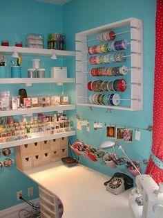 Freya May would LOVE this room!!