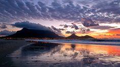 Table Mountain Now