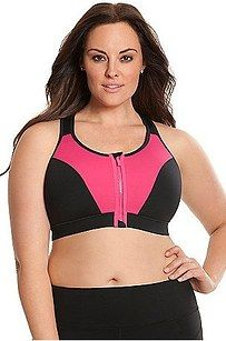 Livi Active by Lane Bryant ($$) | 11 Awesome Brands For Plus-Size Workout Clothes