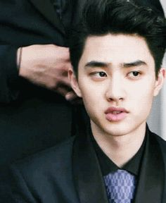 kpop, do kyungsoo, and d.o. image