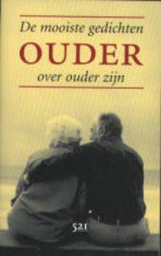 Beschrijving van Ouder : de mooiste gedichten over ouder zijn - Bibliotheken Limburg