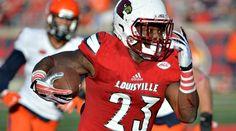 Louisville Cardinals at Syracuse Orange, College Football Betting Lines, Las…