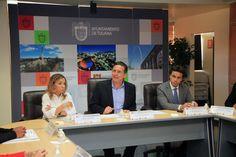 NOTILIBRE TIJUANA, por la libertad de informar.: RATIFICA JUNTA DE GOBIERNO A BERENICE ALMARAZ COMO...