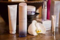 Our Executive Diamonds experience wonderful spa treatments featuring Artistry and Satinique products at the Mauna Lani Spa!