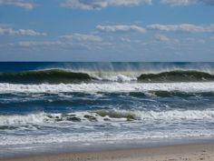 Long Beach Island, Surf City, Niagara Falls, Surfing, Italy, Paintings, Nature, Travel, Italia