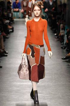 Missoni Fall 2014 RTW - Review - Vogue