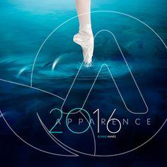 CARTE VOEUX 2016 - ballerina                                                                                                                                                                                 Plus