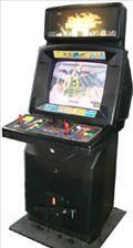 Arcade Games - Die Hard Arcade Game (1996) - The Pinball Company