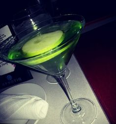 This could count as a serving of vegetables right? ‪#‎MartiniMadness‬ ‪#‎CucumberMartini‬