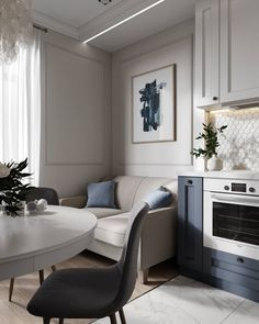 47 trendy ideas for bedroom interior decorating small rooms studio apartments Living Room White, Small Living Rooms, Interior Design Kitchen, Interior Design Living Room, Interior Decorating, Decorating Ideas, Small Room Decor, Small Room Design, Living Room Decor