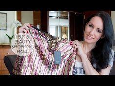 Shopping Haul YouTube Videos - deutscher Fashion Blog