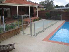 50 Diy Fencing Ideas Diy Fence Pool Fence Glass Pool Fencing