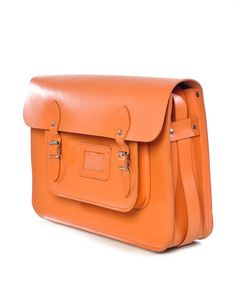 The Batchel | The Cambridge Satchel Company It is hard to pass on ...