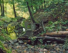 Winsome Wreckage : In Search of Perfect Light...: The Porcupine Mountains, Part 4 -- Fresh Content