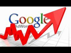 Настройка кампании Google Adwords.