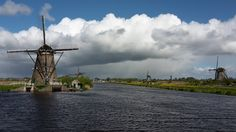 Foto s in de natuur - Holland