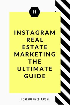 Instagram Marketing For Real Estate Agents