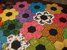Fat Quarterly is open to questions on making the perfect hexys. They used…