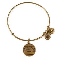 Wrigley Field Charm Bracelet | Alex and Ani- I NEED THIS.