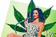 Pessoas que fumam maconha são mais magras - http://extraordinariobizarro.blogspot.com.br/2014/05/Fumar-maconha-emagrece.html