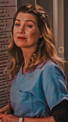 Greys Anatomy Spoilers, Greys Anatomy Characters, Greys Anatomy Cast, Meredith Grey Hair, Supergirl, Meridith Grey, Meredith Grey's Anatomy, Torres Grey's Anatomy, Grey's Anatomy Doctors