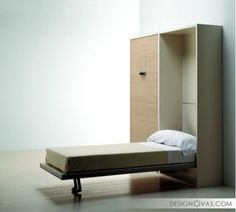 56 cool hidden bed ideas   Cool!