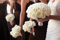 Photography: Cory Ryan Photography - coryryan.com  Read More: http://www.stylemepretty.com/2014/05/09/austin-winter-hotel-wedding/