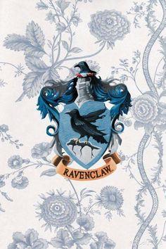 Escudo de ravenclaw - fondo de pantalla