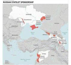 Метастазы руского мира