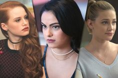 The Girls of Riverdale: How Pop Culture Inspired Each One