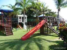 Barcelo Huatulco. perfect for weddings, and fun for the kids