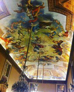 Palácio Nacional da Ajuda, Lisboa Portugal, Country, Painting, Art, Lisbon, Art Background, Rural Area, Painting Art, Kunst