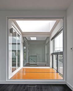 Patio House | rzlbd; Photo: borXu Design | Archinect