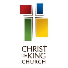 Christ the King Church logo