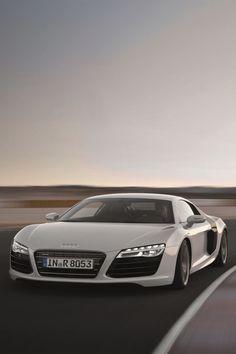 sleek, clean and powerful.