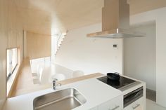 Yoritaka Hayashi Architects +Nakameguro+Japan (6)