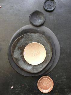 Dietlind Wolf ceramics