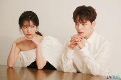 Korean Actresses, Korean Actors, Actors & Actresses, Korean Dramas, Jin Goo, Drama Fever, Sulli, Korean Couple, Moon Lovers