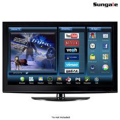 Sungale Smart Cloud TV Box