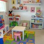 Decoration, Playroom Ideas Plus, for Kids Playroom Furniture for Your Children Creativity. By www.pbstudiopro.com