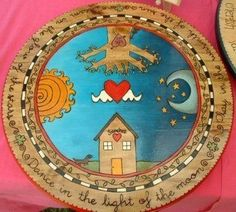 Custom Lazy Susan  Create Your Own by LoveHandlesChicks on Etsy, $200.00