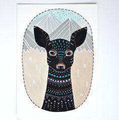 Marisa Redondo art
