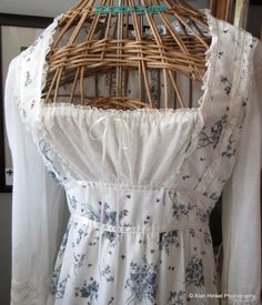 Prairie dress Vintage Gunne Sax Dress x small or by BridgetBlue, $98.00