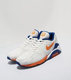quality design 66890 5ec38  RELEASE  REMINDER   Nike  Air  Max  Terra  180  QS is available NOW (or as  it should be called the  NikeAir Max 180  Lunar)  OG colourway so get them  ...