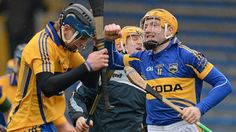 Tipperary's Lar Corbett after scoring his team's goal v Clare in the 2013 AHL Team 2, Motorcycle Jacket, Eye Candy, Irish, Goal, Action, Sports, Photos, Men