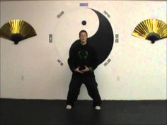 Daily Standing Meditation (Zhan Zhuang Qigong) Intro and Instructions