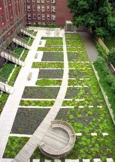 【景观】公共空间中的线性设计-普象工业设计小站-大不六文章网(wtoutiao.com)