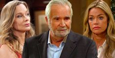 B&B Spoilers Spec: Donna & Shauna Compete For Eric Donna And Eric, Beautiful